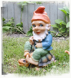 Read more about the article Conference of Garden Gnomes