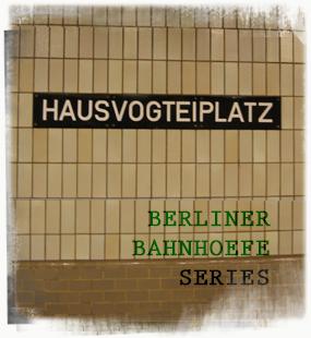 Hausvogteiplatz Bahnhof - by SL Wong