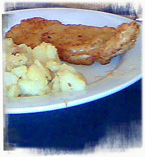 Read more about the article Schnitzel