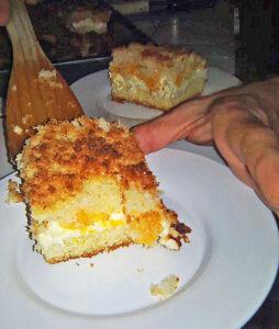 A Cake Called Eva Ohne Sahne. <em>- by SL Wong</em>