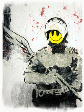 Read more about the article Beyond Banksy